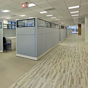 Milliken Commercial Carpet | Los Angeles, CA