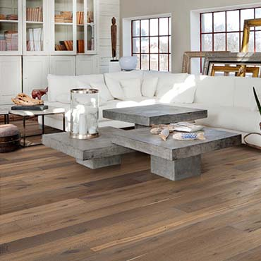 Kährs Hardwood Flooring | Los Angeles, CA