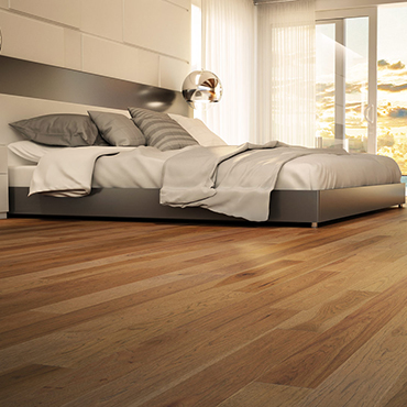 Lauzon Hardwood Flooring | Los Angeles, CA