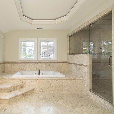 Natural Stone Floors in Los Angeles, CA